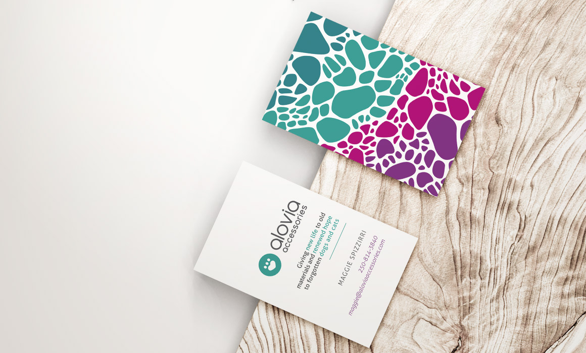 alovia-business-card