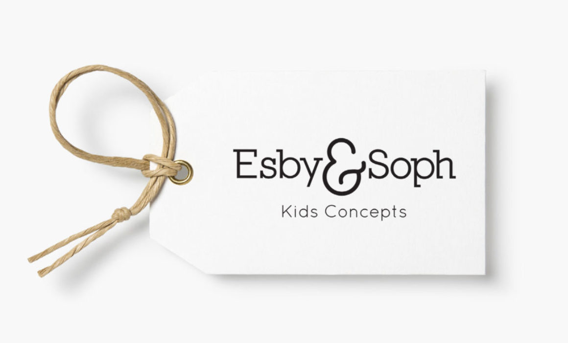Esby&Soph-label