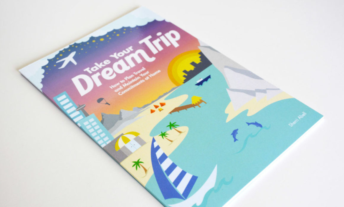Take Your Dream Trip - Cover
