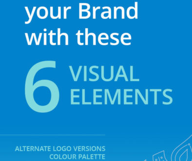Boldy define your brand with these 6 visual elements
